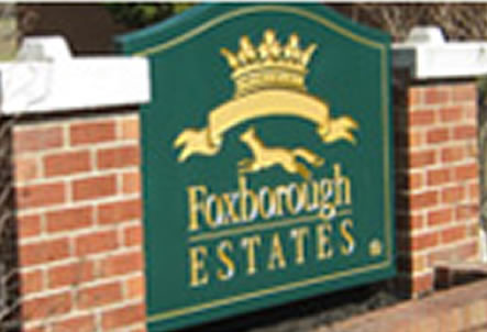 Foxborough Estates