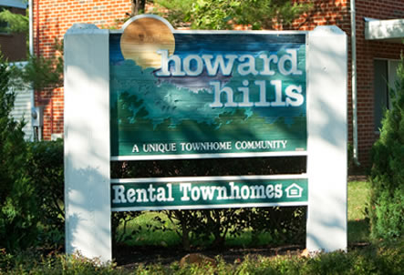 Howard Hills